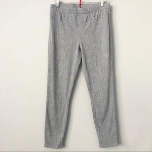 SPANX Jean-ish Jegging Ankle Pants in Sz L